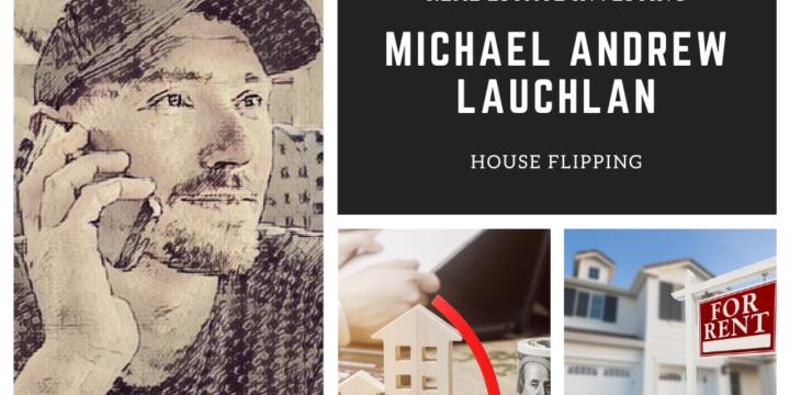How Did Michael Andrew Lauchlan Achieve Success?